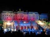 В Петергофе закроют фонтаны