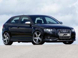 Abt разработала 310-сильную Audi S3