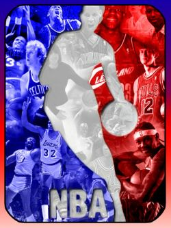 Судья НБА делал ставки на игры, которые обслуживал
