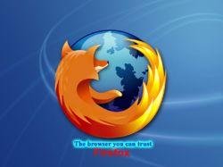 Только 25% скачавших Firefox пользуются им
