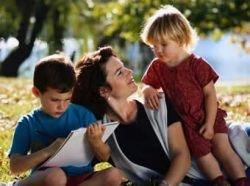Около трети населения Германии не хочет иметь детей