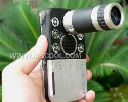 Суперфотофон. Мобильник со сменной оптикой
