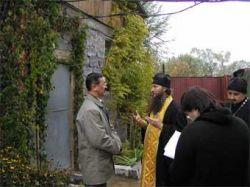 В Алма-Ате передумали сносить православные храмы