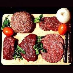 Красное мясо вызывает рак прямой кишки