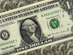 Американец заплатил 12 тысяч долларов налога мелочью