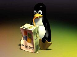 Десять заповедей начинающего пользователя Linux