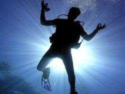Новость на Newsland: Более пяти дней под водой - новый рекор дайвера