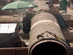 "Интриги турок и ""Газпрома"""