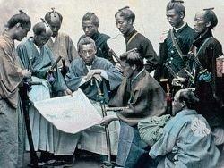 """Революция """"за императора"""": реформы островитян"""