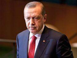 Премьер Турции обвинил немцев в финансировании курдов