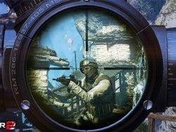 """Акелла"" издаст Sniper: Ghost Warrior 2"