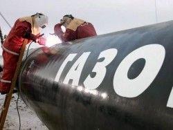 Южная Корея требует от России газа