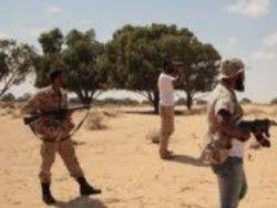 В Ливии нашли 14-ю братскую могилу противников Каддафи