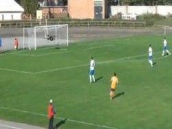 Гол российского футболиста назвали самым быстрым в истории