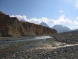 Таджикистан отдал Китаю один процент своей территории