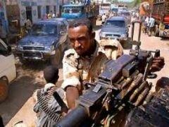 Взрыв у правительства Сомали унес жизни 65 человек