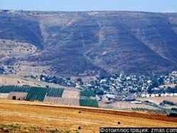 Пожар в мечети: введение в этнографию Верхней Галилеи