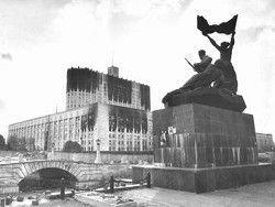 Хасбулатов: не будь расстрела парламента, мы бы догнали Францию