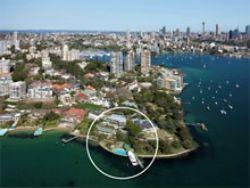 В Сиднее выставлен на продажу самый дорогой особняк
