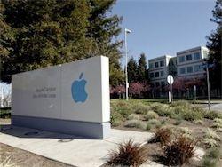 Презентация нового iPhone не спасла акции Apple от падения