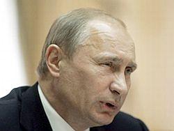 Не надорвется ли Путин евразийские земли собирать?