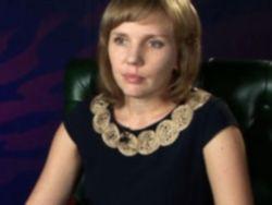 Лариса Паутова: счастливые регионы России