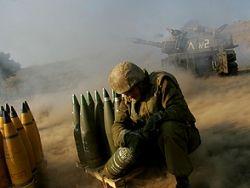 Сирия развяжет войну за шесть часов