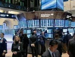 Черный вторник европейских и российских рынков