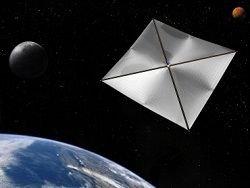 НАСА планирует три новые космические миссии