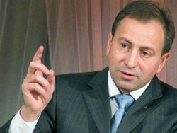 Томенко шокирован спецоперацией по захвату трех бандитов в Одессе