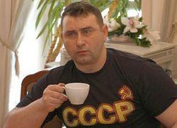 Максим Калашников: геношок - угроза уже явная