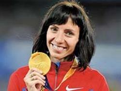 Савинову признали лучшей легкоатлеткой года
