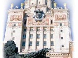 Куда пропала восьмая высотка Москвы ?