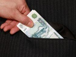"""Cледователь из """"списка Магнитского"""" попалась на взятке в $3 млн"""