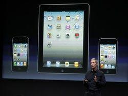 Презентация Apple порадовала далеко не всех