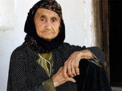 Самая старая женщина планеты живет в Чечне
