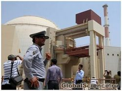 На Украине построят завод по выпуску ядерного топлива за $350 млн