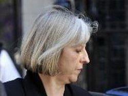 Британия хочет очистить миграцию