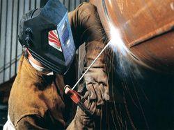 Немецкая промышленность больше не развивается и не растет