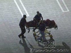 Мужчина смог выжить после падения с 60 метров
