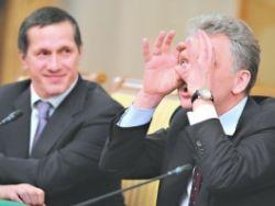 Кто из министров лишится своих постов?