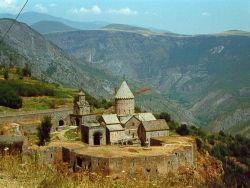 Российско-американское противостояние в Армении?