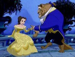 """Disney перевыпустит """"Красавицу и чудовище"""" в формате 3D"""
