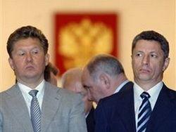 """Эксперт: """"Газпром"""" применит к Украине турецкий прием"""