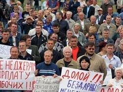 Россияне считают инфляцию самой серьезной проблемой