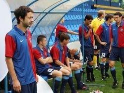 Киевский  Арсенал  вошел в топ лучших клубов