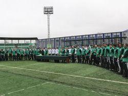 """ФК """"Терек"""" попал в международный черный список"""