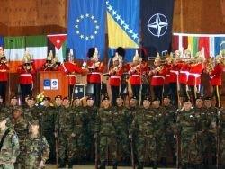 Сокращение бюджета Пентагона наверняка скажется на НАТО