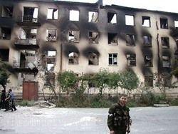 Эстонский дипломат сравнил Южную Осетию с Чечней