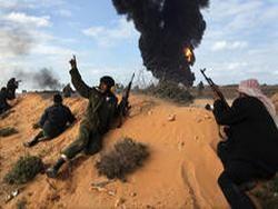 МИД РФ: российского спецназа в Ливии нет